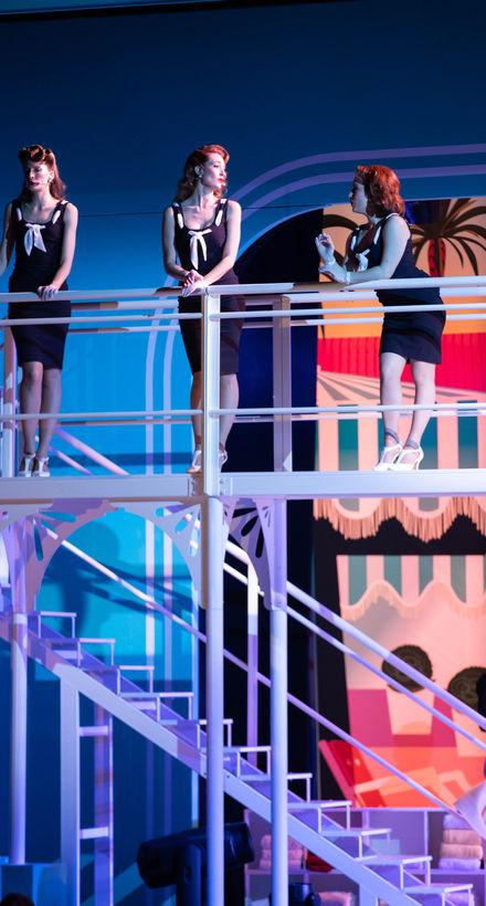 Sporting Monte-Carlo - Bal de la Rose 2019 - Riviera