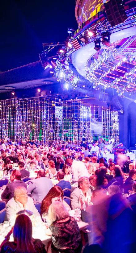 Sporting Monte-Carlo - Salle des Etoiles - Sporting Summer Festival 2016 - Rod Stewart