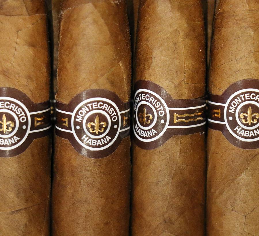 cigares monaco