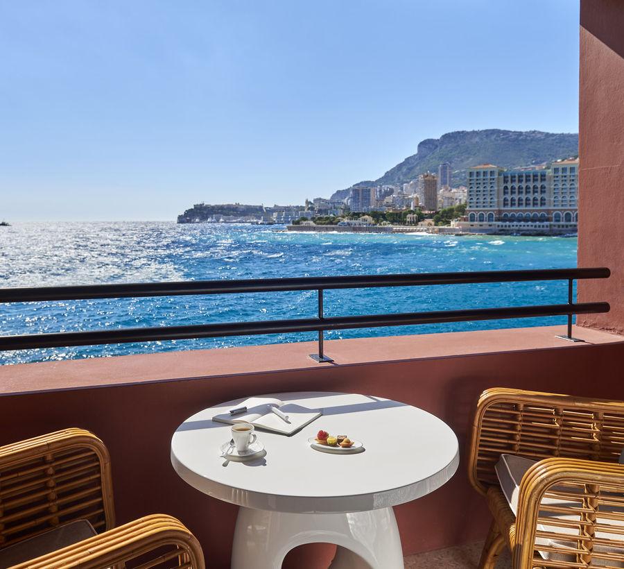 Week-end de Pâques à Monaco