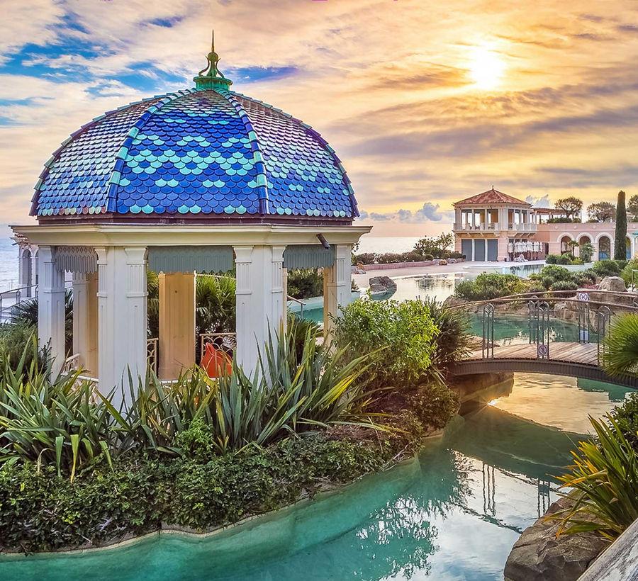 Lagon Monte-Carlo Bay Hotel and Resort