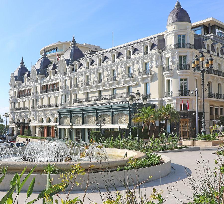 Séjour à l'Hôtel de Paris Monte-Carlo en 6 émotions