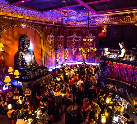 Buddha Bar Monte-Carlo