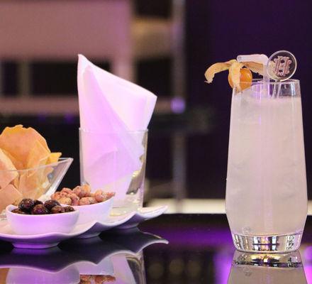 Le Bolchoï du Crystal Bar Monte-Carlo