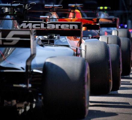Grand Prix Formule 1 Monaco