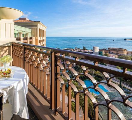 Suite du Monte-Carlo Bay Hotel & Resort