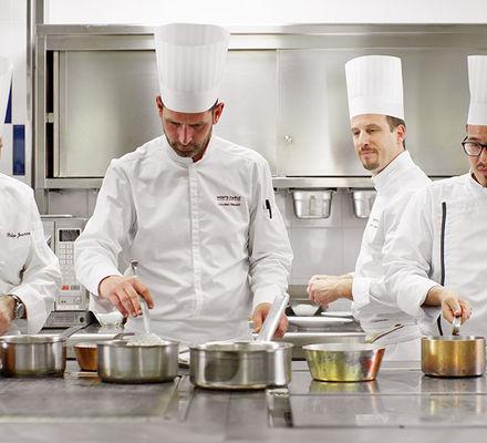 Monte-Carlo Catering traiteur - miel