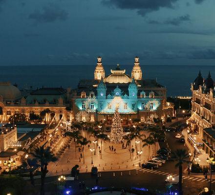 Vivre un Noël féérique à Monaco dans nos hôtels de luxe