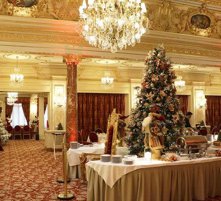 Noel Hotel Hermitage