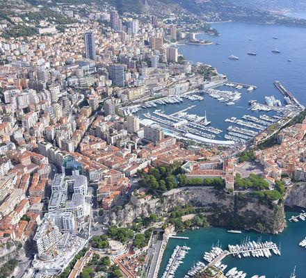 Banque Safra Monaco
