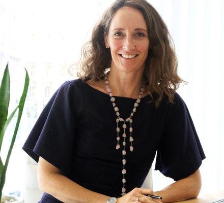 Valérie Petit Directrice des agents locatifs SBM Monaco