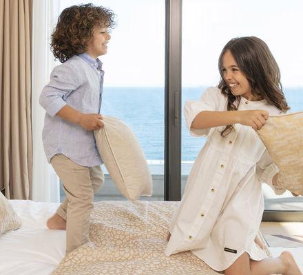 Le Monaco des kids, les itinéraires de nos concierges