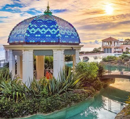 Monte-Carlo Bay Hotel and Resort