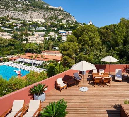 Monte-Carlo Beach - Diamond Suite Sunshine