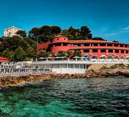 Réouverture Monte-Carlo Beach
