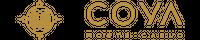 LOGO COYA Gold secondary logo