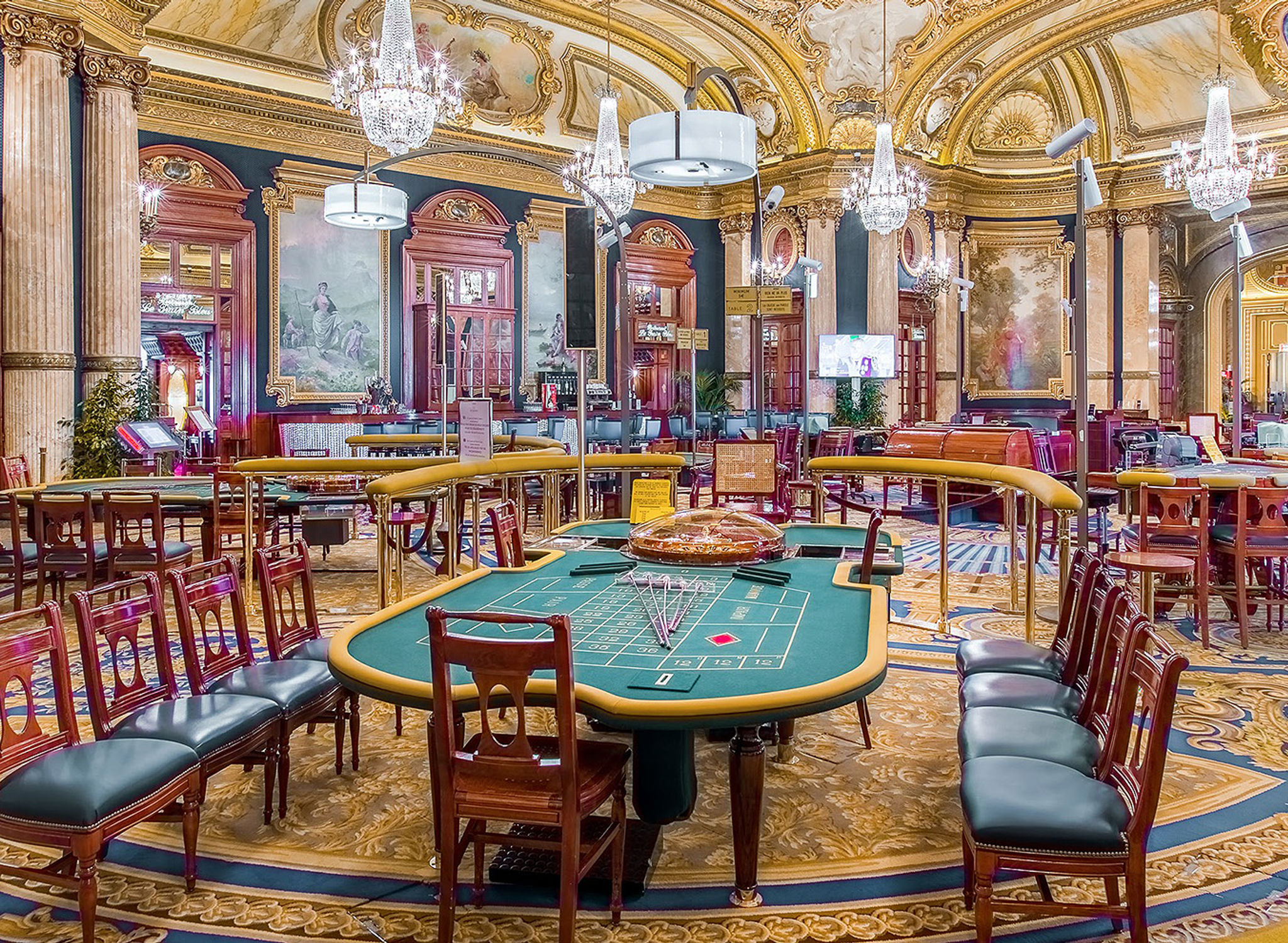 Casino De Monte Carlo >> Visits And Experiences At The Casino De Monte Carlo Monte