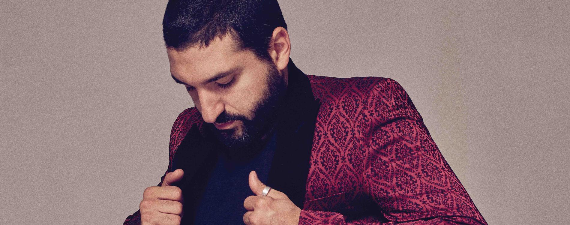 Ibrahim Maalouf 40 melodies