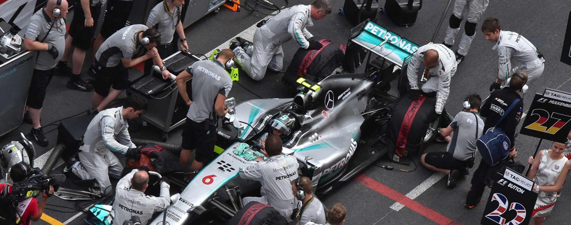 Monaco GPF1 Formule1