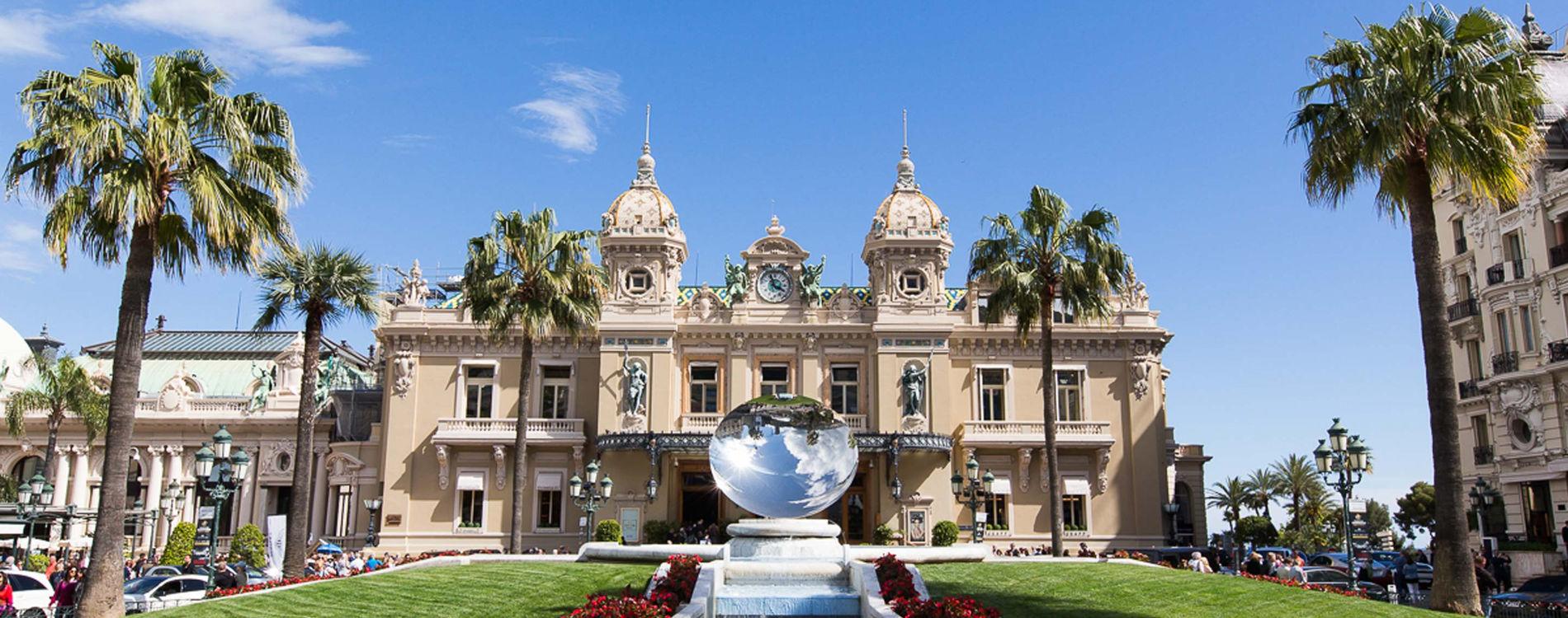Carrières Monte-Carlo Société des Bains de Mer