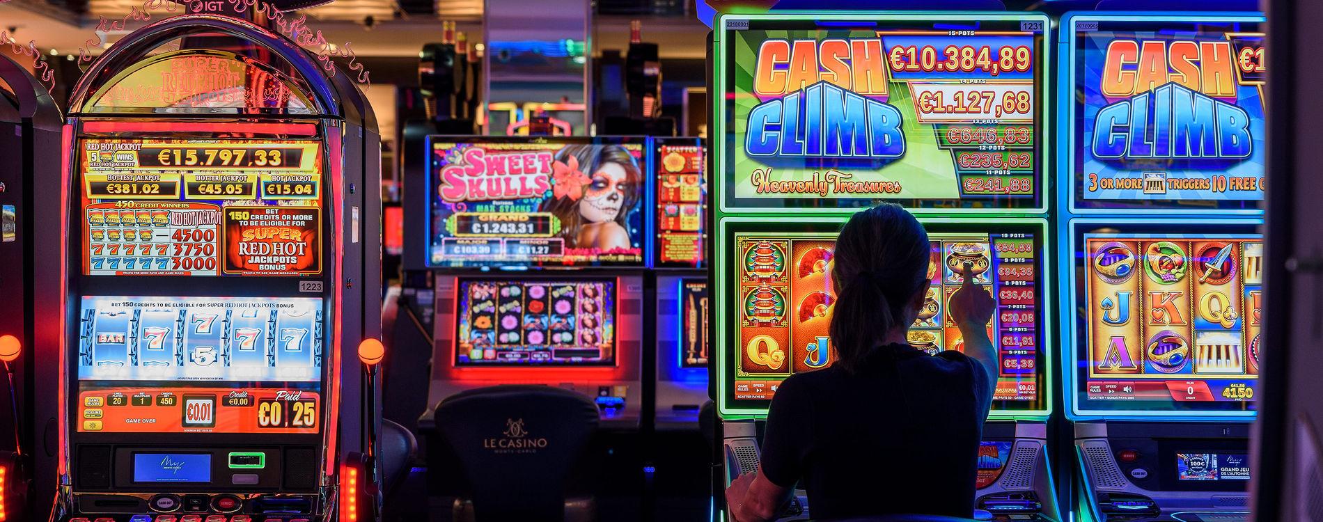 CCP Casino SBM 2019