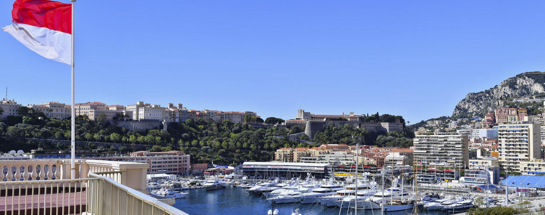 La Météo à Monaco