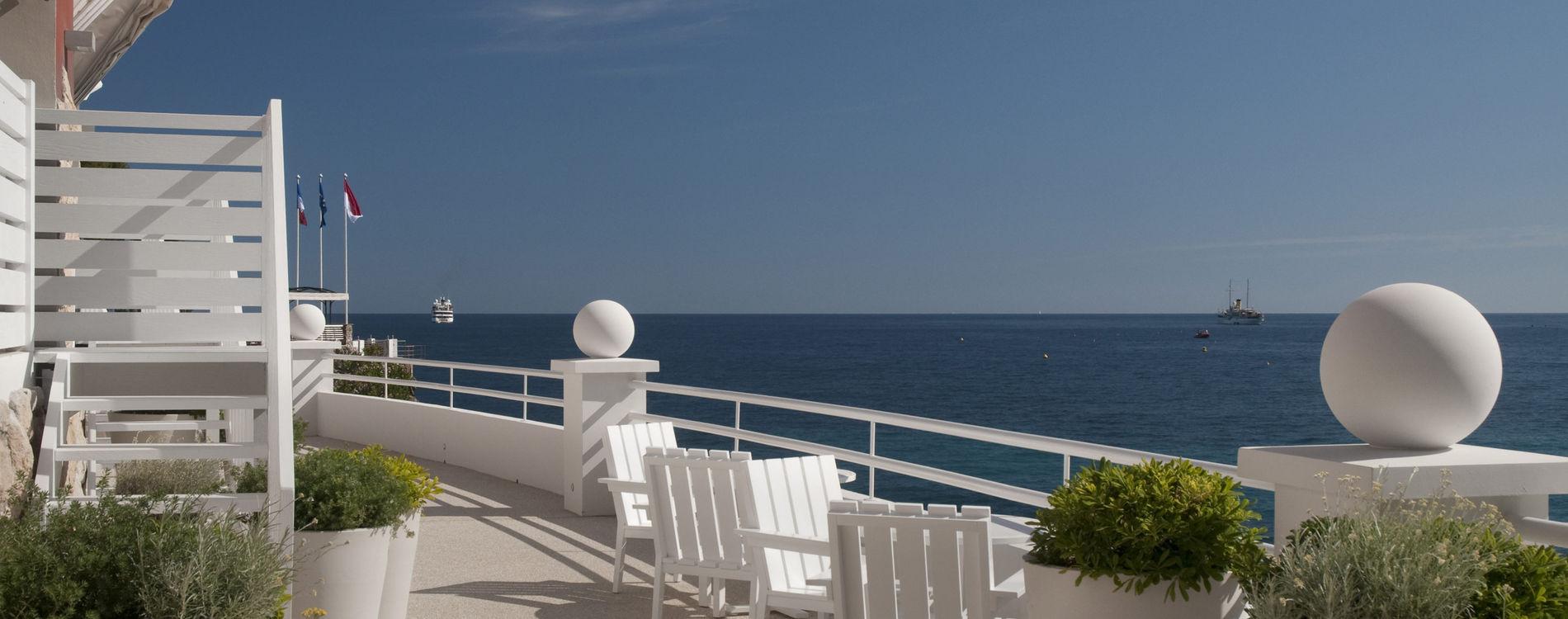Expérience Shopping à Monaco : le style Yacht Club