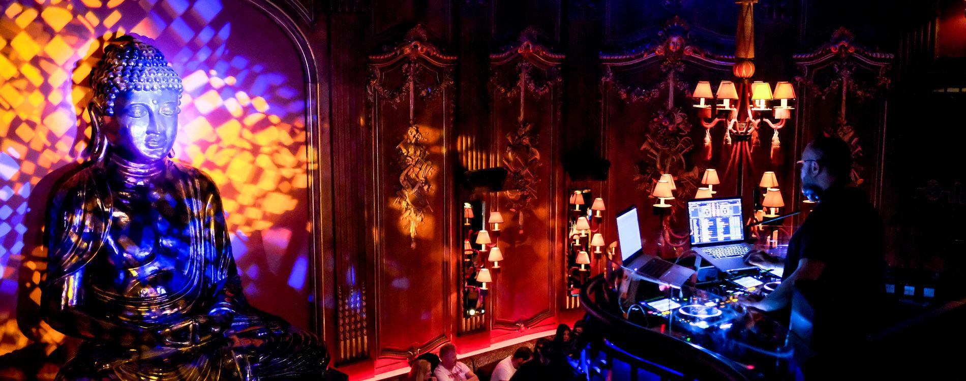 Buddha Bar Monte Carlo Monaco Monte Carlo Societe Des Bains De Mer