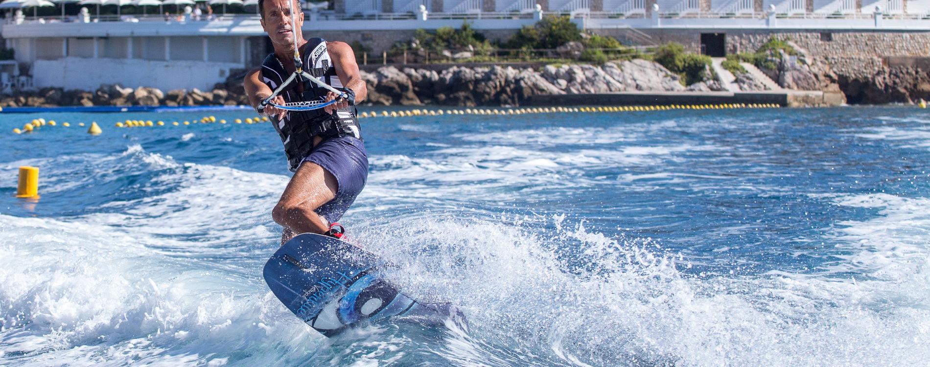Monte-Carlo Beach - Sports Nautiques