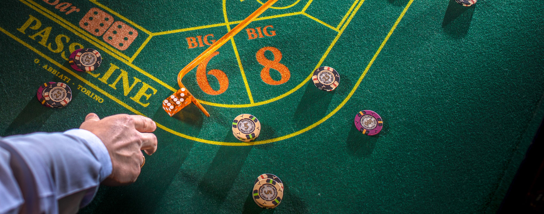 Casino de Monte-Carlo - Salons de Jeux