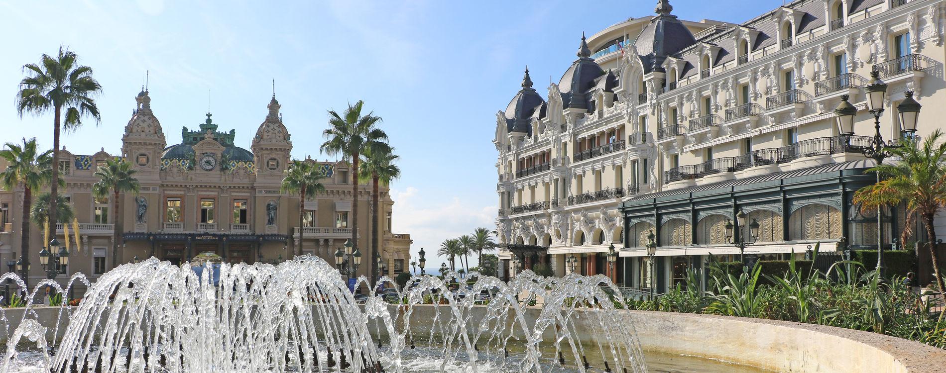 Jardin des Boulingrins 2019