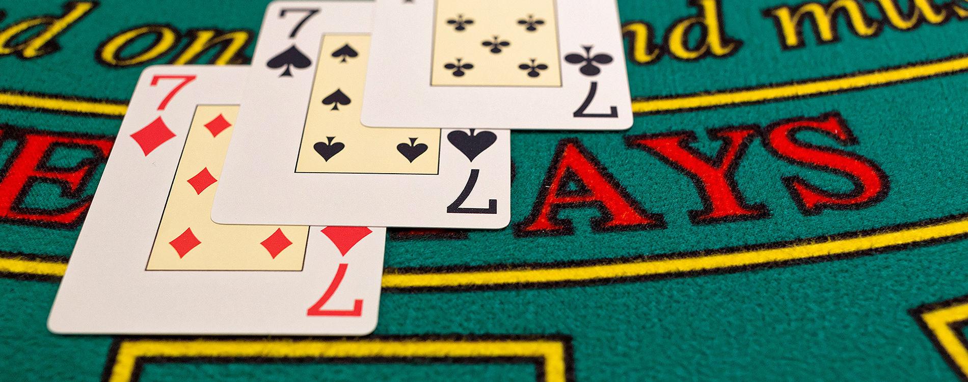 Ultimate Texas Hold Em Poker In Monaco Monte Carlo Societe