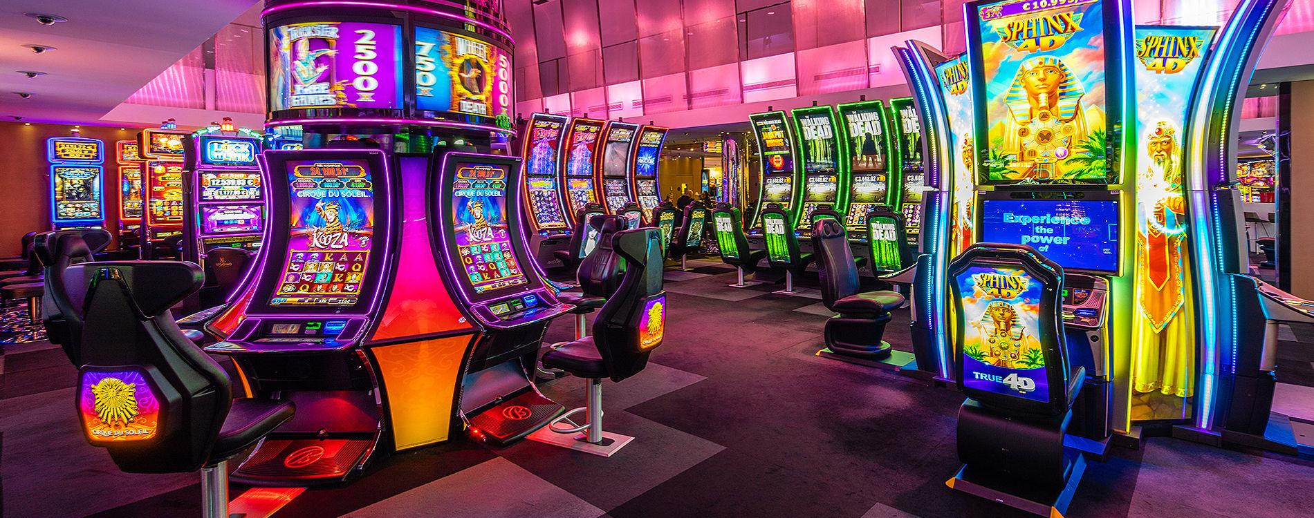 Casino Slot De