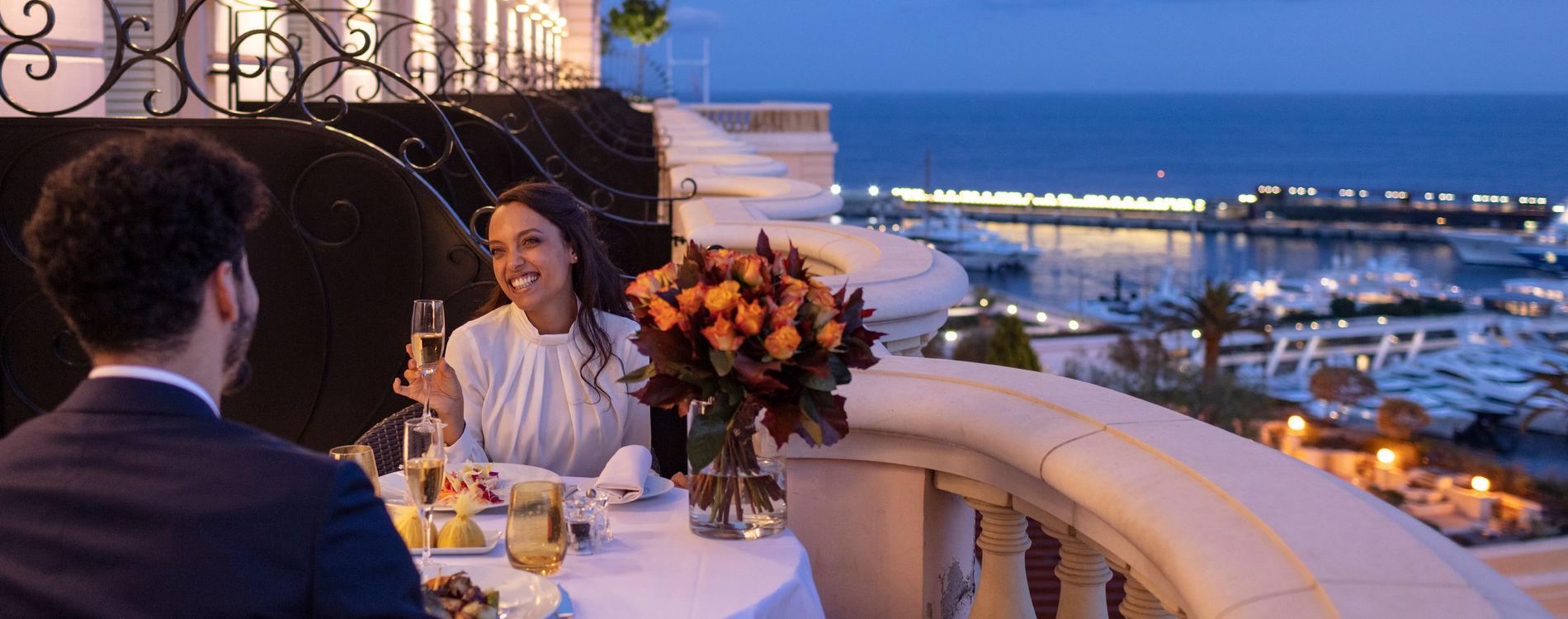 Saint Valentin Monaco