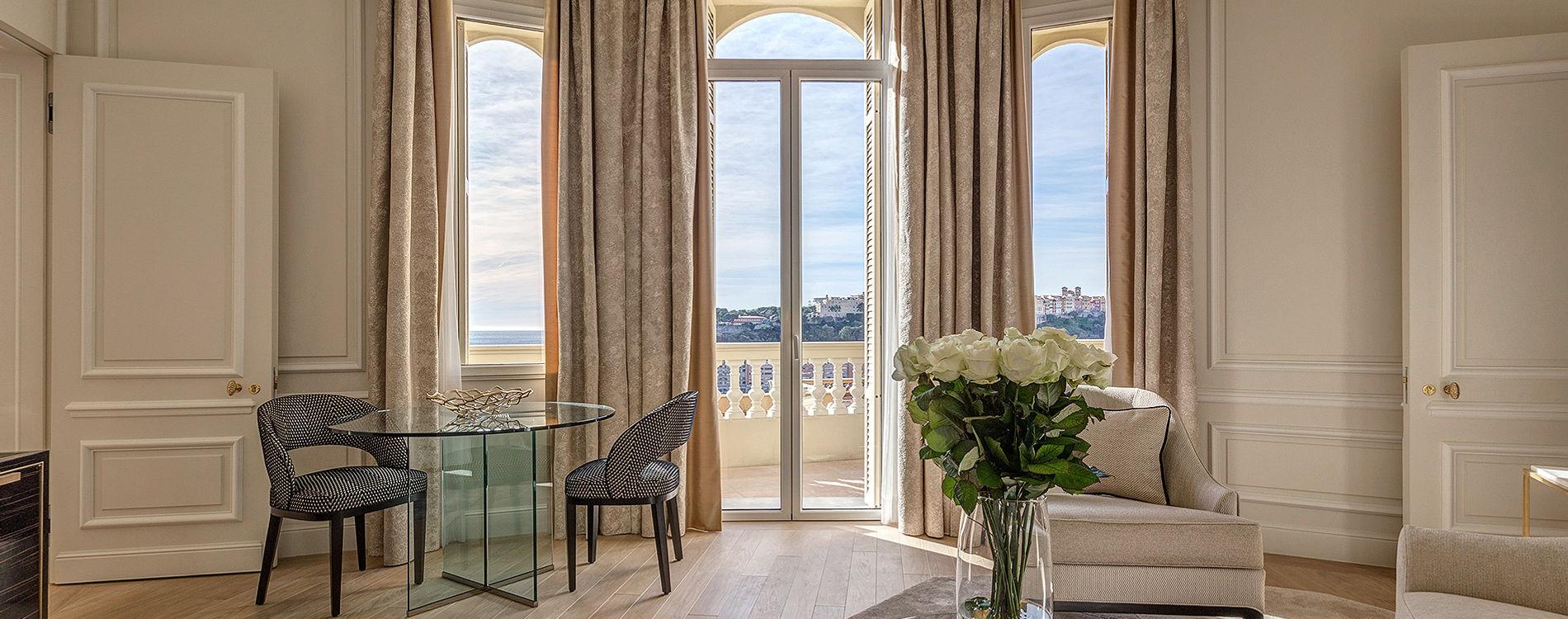 Hotel Hermitage Monte Carlo Monaco   Monte Carlo Société des ...