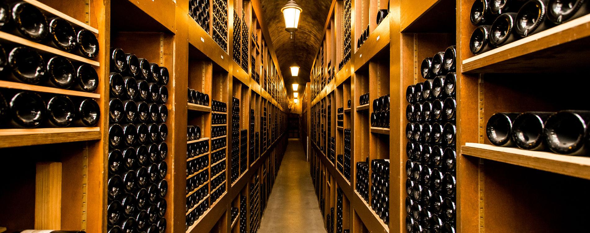 De Paris Monte Carlo Wine Cellars
