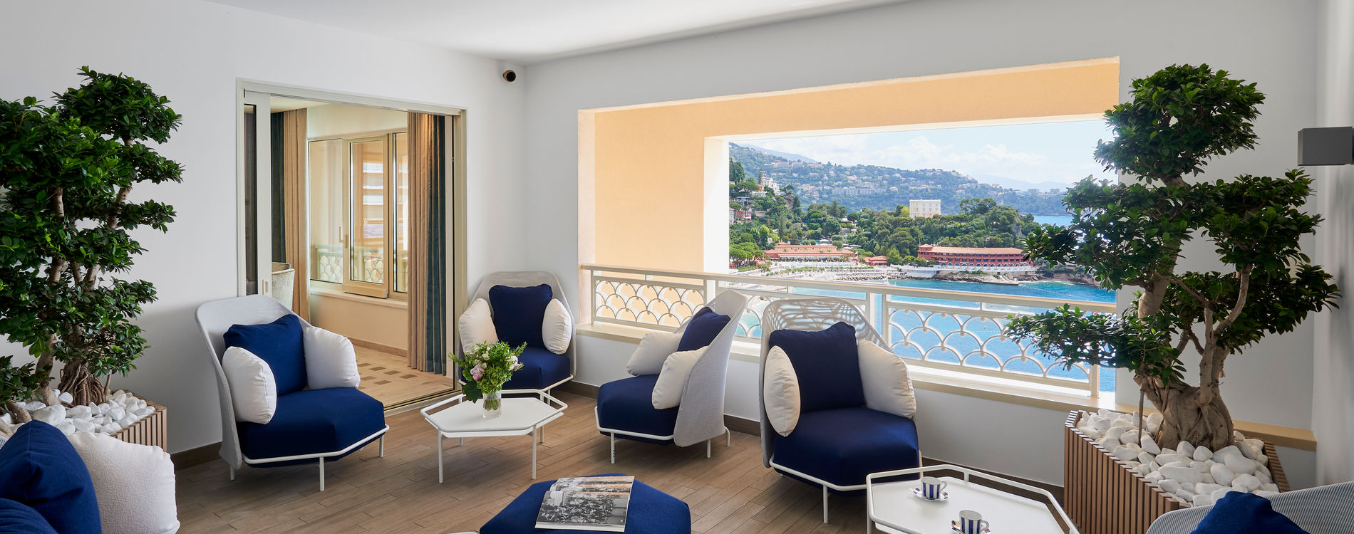 Monte-Carlo Bay - Diamond Suite Eleven