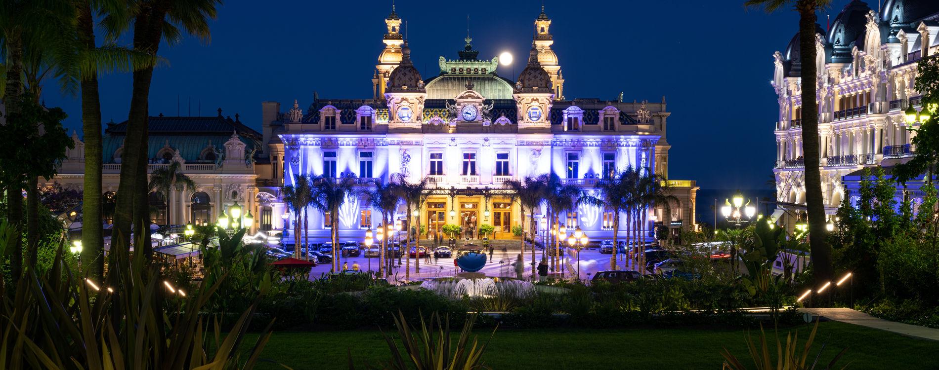 Place du Casino