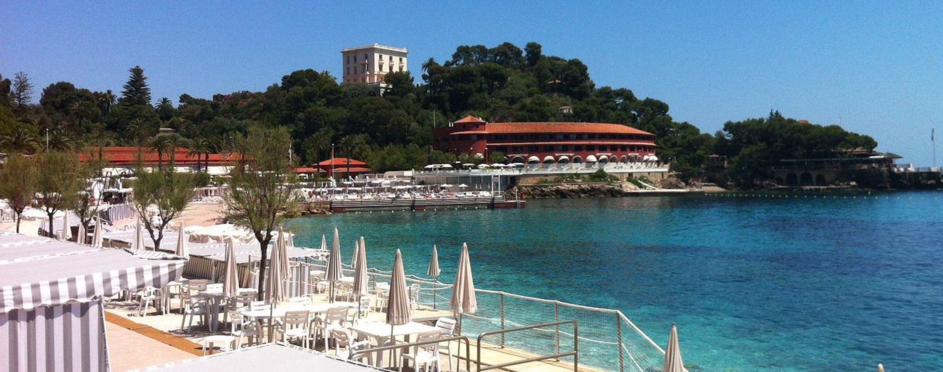 Monte Carlo Beach Club Monte Carlo Société Des Bains De Mer