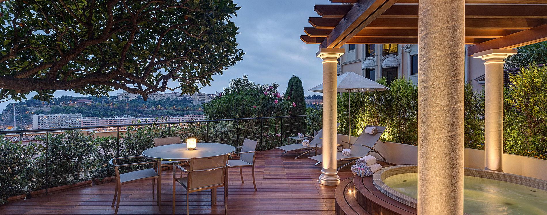 Hotel Hermitage Monte Carlo Monaco | Monte Carlo Société des ...