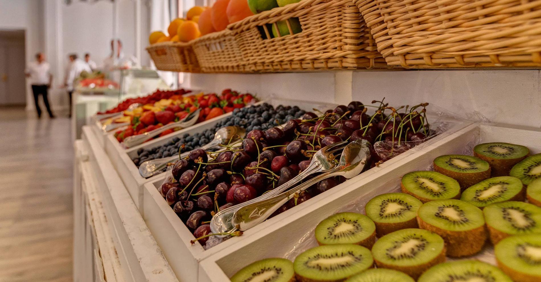 Les Brunchs et Déjeuners à Monaco