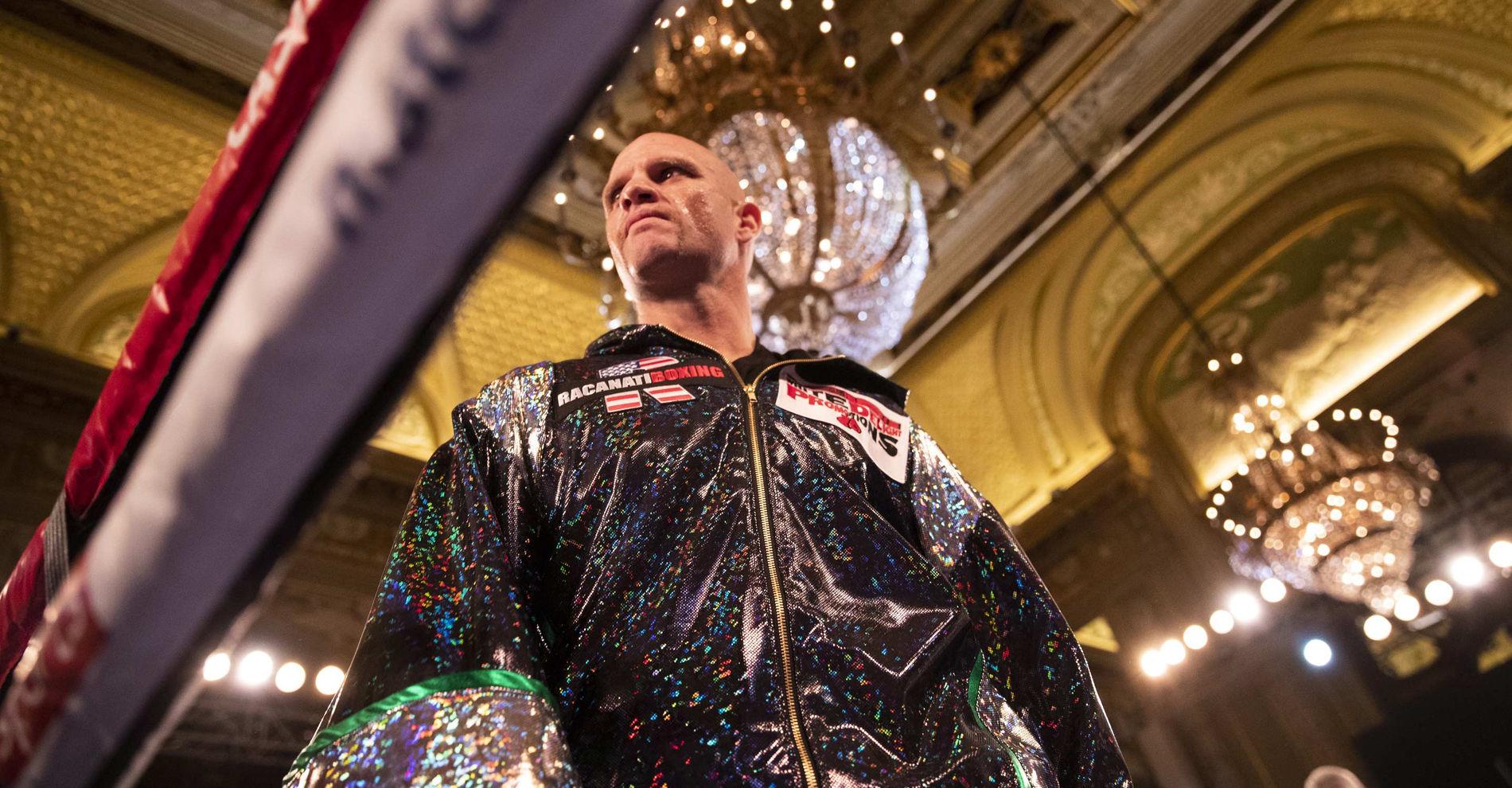 Monte-Carlo Boxing Bonanza Casino de Monte-Carlo Monaco Wilson