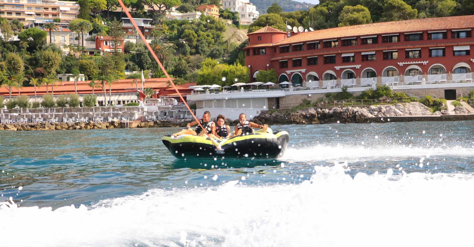 Lieux Frais Monaco