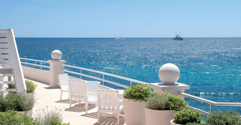 Sea View Monte-Carlo