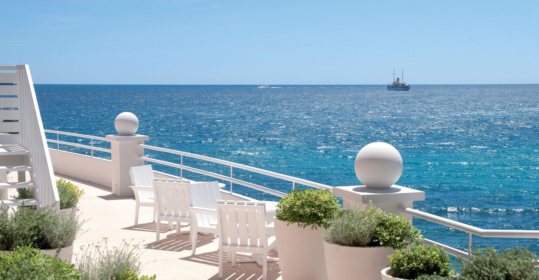 Monte Carlo Société Des Bains De Mer Hotels Restaurants