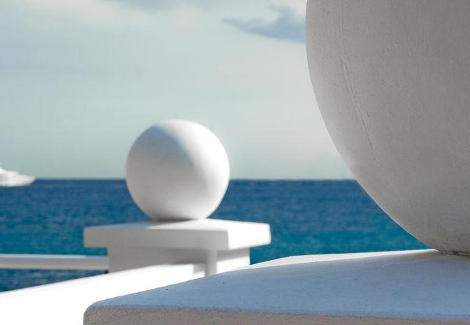 Monte-Carlo Beach - Vue Extérieure