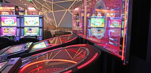 Casino Café de Paris - Salle de Jeux
