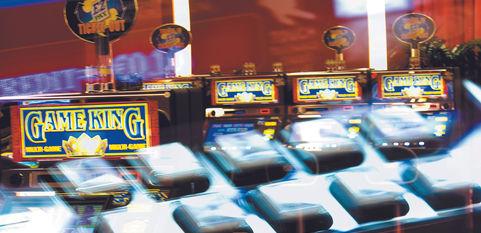 Monte-Carlo Bay - Casino