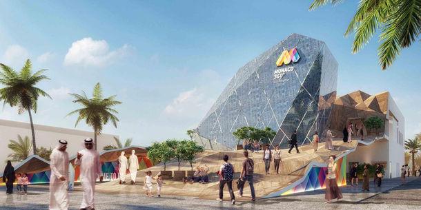 Exposition Dubaï 2021-2022