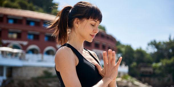 Monte-Carlo Beach - Spa Le Tigre - Cours de Yoga